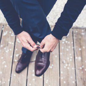 Herren Elegante Schuhe