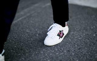 Luxus-Sneaker