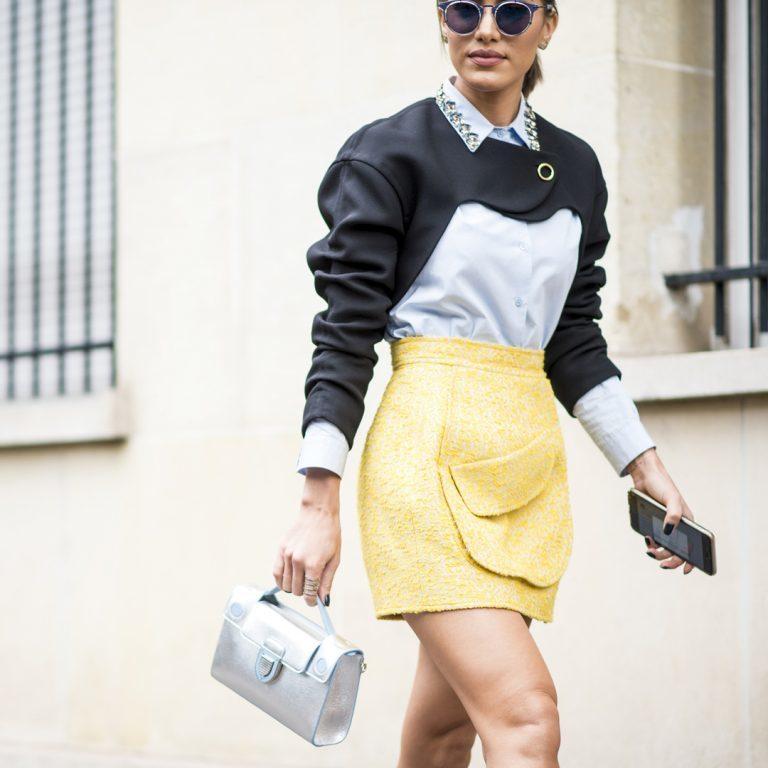 Trendreport: Die schönsten Röcke unter 50€