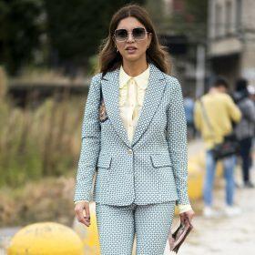 Style-Tipp: seriöse und modische Job-Outfits