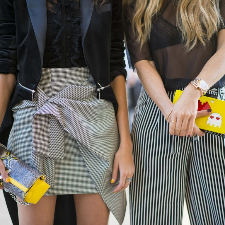 Trend Report: 4 Must-Have Accessoires im Sommer