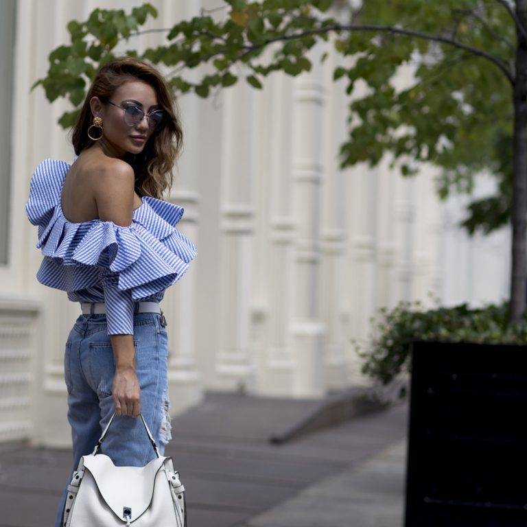 Off Shoulder Love - Unser Summer Favorite
