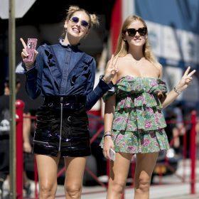 Trend Report: Sommerfavorit trägerlose Kleider