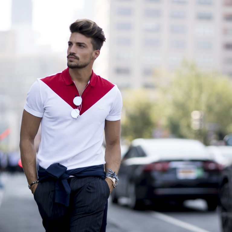 Made For Men - Top 3 Datinglooks für Männer