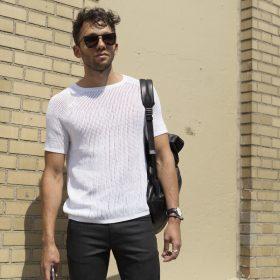 Summer Essentiels – Männermode für den Urlaub