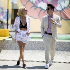 Matching Couple Looks - Die 5 einfachen Regeln für coole Pärchenoufits