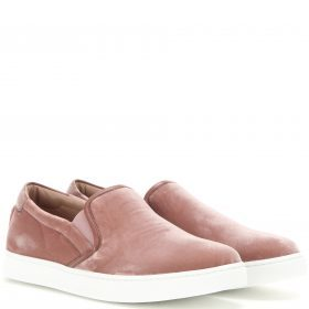 Samt Sneaker