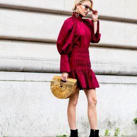 Die 8 wichtigsten Mode Trends Herbst 2017