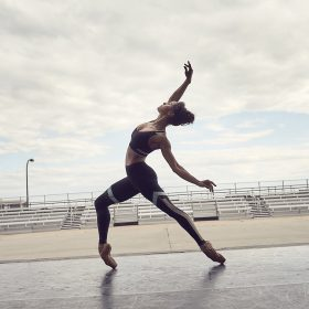 Misty Copeland ist UNLIKE ANY