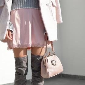 Overknee Stiefel für Damen