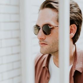 Sonnenbrillen für Männer