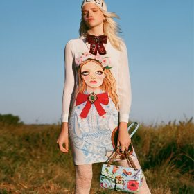Exklusiv: die neue Ready-to-Wear Capsule Collection von Gucci