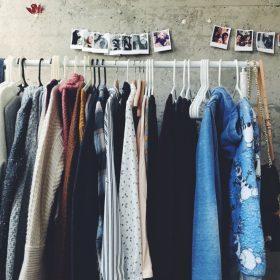 How To: Kleiderschrank ausmisten leicht gemacht