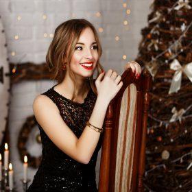 Festliche Kleidung für Weihnachten - Mit Stil durch die Feiertage