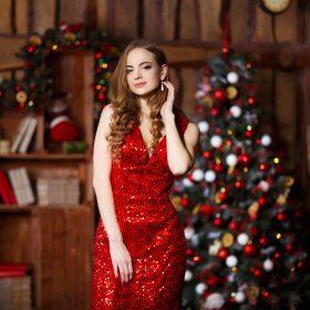 Hier findest Du Dein Kleid für Weihnachten