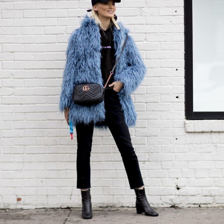Kuschelige Winter Outfits - So überstehst du den Winter stylisch