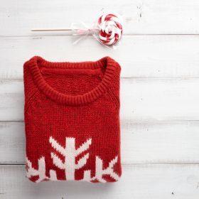 Weihnachtspullover – Von Ugly Christmas Sweater bis Sternenmuster