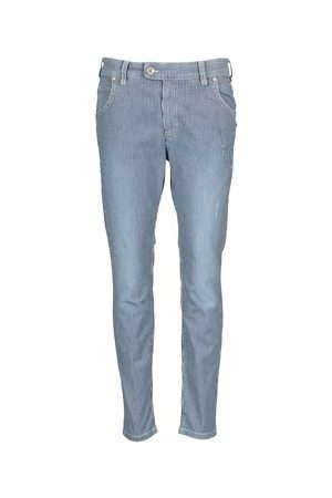 Damen Straight-Leg-Jeans - Marc O'Polo Straight Leg Jeans LAUREL