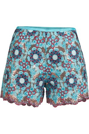 Manoush Shorts FRESQUE