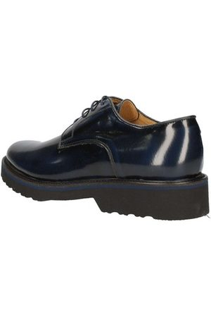 Hudson Turnschuhe 901 Lace up shoes Mann Blau