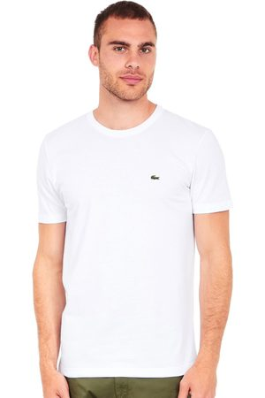 Lacoste Crocodile Embroidered T-Shirt