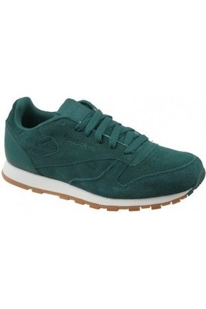 Reebok Kinderschuhe CL Leather SG