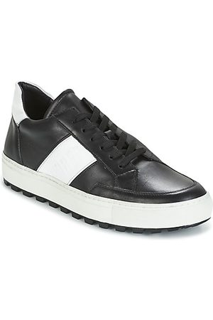 All Out Sneaker TRACK-ER 966 LEATHER