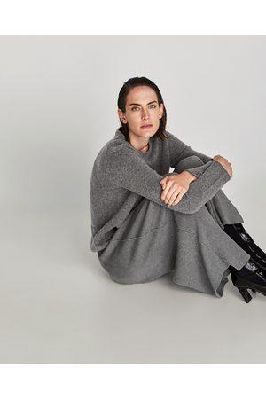 Zara CULOTTE MIT ASSYMETRISCHEM SAUM - In weiteren Farben verfügbar