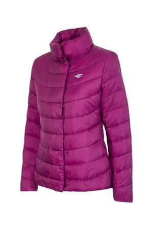 4F Daunenjacken Women's Jacket H4Z17-KUD009PURPLE
