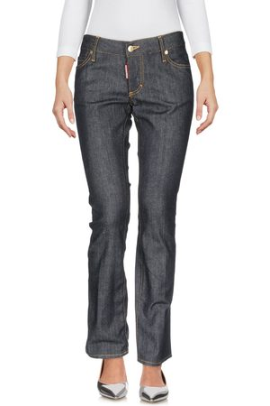 Dsquared2 Damen Slim - DENIM - Jeanshosen