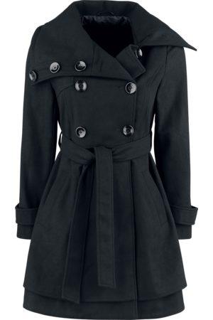 Black Premium by EMP Good Times Girl-Mantel