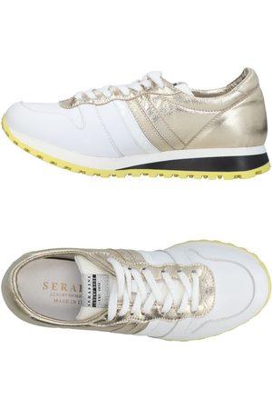 Serafini Damen Sneakers - SCHUHE - Low Sneakers & Tennisschuhe