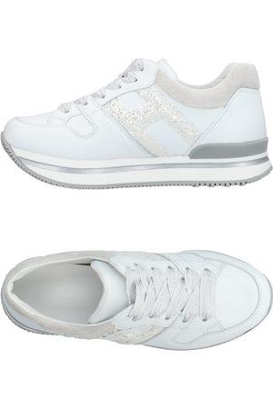 Hogan SCHUHE - Low Sneakers & Tennisschuhe