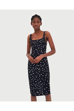 Zara Kleider für Damen Online Kaufen | FASHIOLA.de | Vergleichen ...