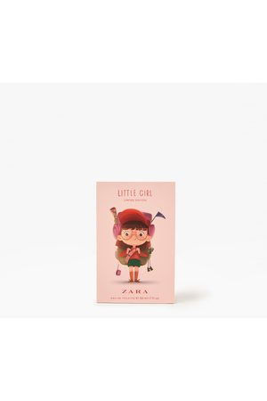 Zara LITTLE GIRL LIMITED EDITION EDT 50 ML (GIRL SCOUT)