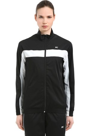 "RESORT CORPS TRAININGSJACKE AUS NYLON ""SURVÊTEMENT RC"""