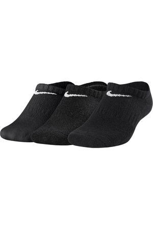 Nike Performance Cushioned No-Show Kindersocken (3 Paar)