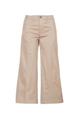 G-Star Chinos BRONSON HIGH LOOSE CHINO 7/8 WMN