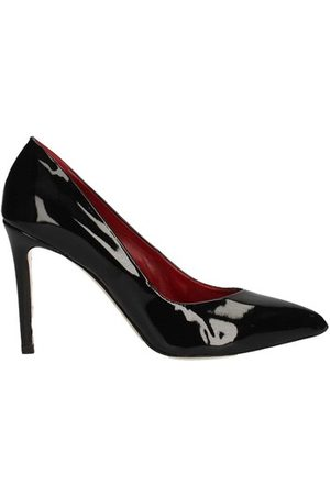 Mariano Ventre Pumps KATE90 Pumps Frau Schwarz