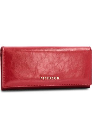 Peterson 467-14-03-01 Red