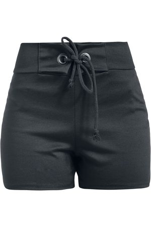 Outer Vision Cloe High Waist Short Hotpant