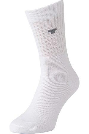 TOM TAILOR Herren Tennis-Socken im Dreierpack, , unifarben, Gr.35-38
