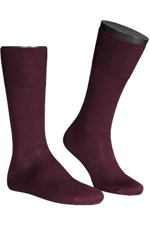 Falke Luxury Seidensocken No.4 1 Paar 14661/8596