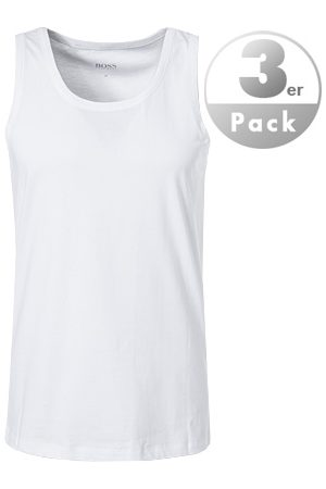 HUGO BOSS Tank Top 3er Pack 50325387/100