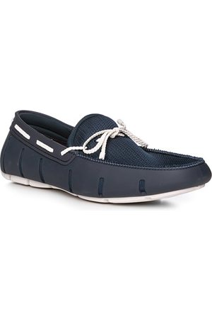 Swims Halbschuhe - Braided Lace Loafer 21215/048