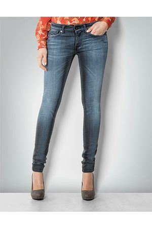 Damen - Replay Damen Jeans Luz