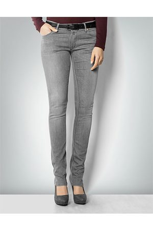 Damen - Replay Damen Jeans grau