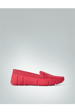 Damen Halbschuhe - Swims Damen Penny Loafer/Women rasberry