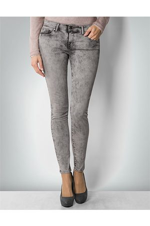 Damen Stretch-Jeans - Tommy Hilfiger Damen Jeans