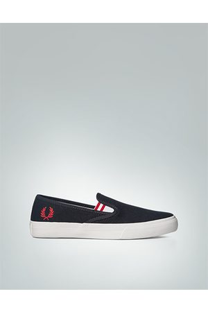 Damenschuhe - Fred Perry Damen Turner Slip